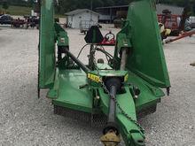 Used John Deere HX15