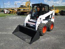 Used Bobcat S150 in