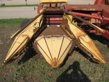Used 1991 Holland 82