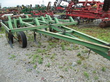 Used John Deere 1600
