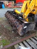 2000 Misc Facer 8 foot