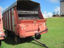 Used H&S FB74FR16 in