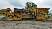 2014 Irock Crushers TS516