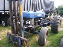 Used Ford 5610 in Sa