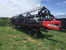 Used 2010 Case IH 21