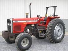 Used 1991 Massey-Fer