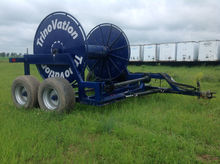 2015 Trinovation Hose reel
