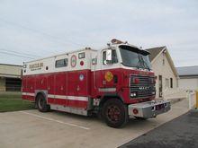Used 1987 Mack CH613