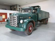 1952 Diamond T 720