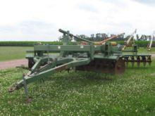 2006 Wishek Steel 862NT-16
