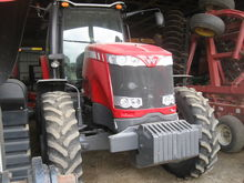 Used 2009 Massey-Fer