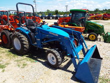 Used Holland 1630 in
