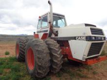 1982 Case 4890