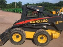 Used Holland LS185B