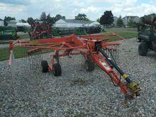 Used 2012 Kuhn GA422