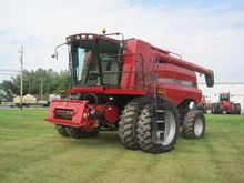 Used 2010 Case IH 50