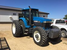 1995 New Holland 8870