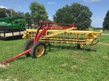 Used Holland 258 in
