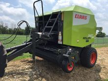 New 2016 Claas ROLLA