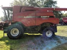 Used 2014 Case IH 60