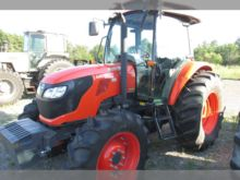 Used Kubota M9960 in