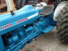 Used Ford 3000 in Hi