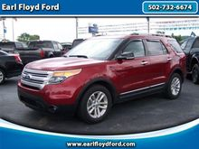 Used 2013 Ford Explo