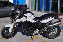 2015 BMW F800R