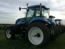 2006 New Holland TG210