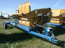 Used 2002 D-W 5 Bale