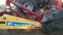 2013 New Holland H6730