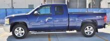 2013 Chevrolet SILVERADO 1500 L