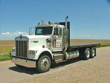 Used 1985 Kenworth W