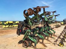 Sukup 8 Row High Residue Cultiv