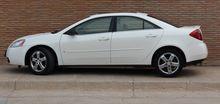2006 Pontiac GT G6