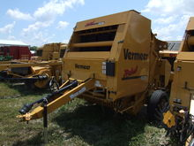 Used Vermeer Mfg. Co