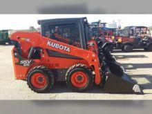New Kubota SSV65 in