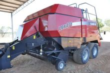 Used 2002 Case LBX43