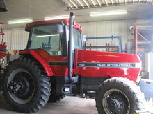 Used 1992 Case IH 71