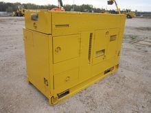 Used 2009 Deere 60KW