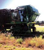 Used John Deere 7460