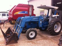 Used 1990 Ford 5610