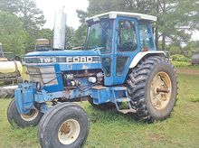 Used Ford TW-5 in Ma