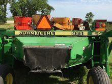 Used John Deere 925