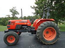 Used 2004 Kubota M90