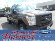 2015 Ford F250 SD
