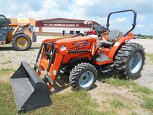 Used 2005 AGCO ST41A