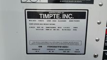 New 2015 Timpte in S