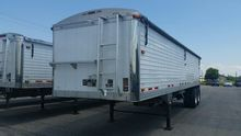 Used 2011 Timpte in