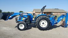 New Holland T2410